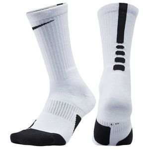 Nike Elite Cushioned Crew Basketball Dri-Fit Socks